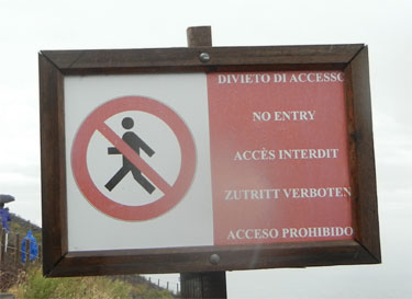 14-46 - Vesuvio - No Access