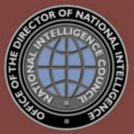 Fake seal of ODNI